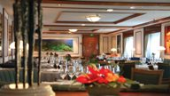 Dining Room - National Geographic Orion Explorer - Lindblad Expeditions