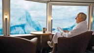 Library - National Geographic Orion Explorer - Lindblad Expeditions